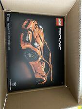 LEGO TECHNIC 42056 Porsche 911 GT3 RS NISB New & Sealed