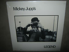 MICKEY JUPP's Legend RARE SEALED New LimitED #3023 Vinyl LP 1979 UK Get2 NICE!!