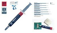 Arctic Cooling MX-2 Thermal Compound 4g Tube Artic AC Silver Paste, 24 Hour Del