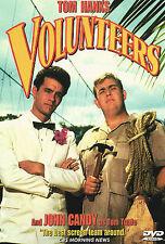 Volunteers (DVD, 1999)