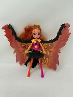 2014 Hasbro My Little Pony Equestria Doll Time To Shine Shimmer Wings