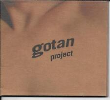 CD DIGIPACK ALBUM 10 TITRES--GOTAN PROJECT--LA REVANCHA DEL TANGO--2001