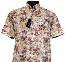 Camisas y polos de hombre talla XL color principal multicolor multicolor