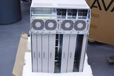 Avaya Ec1402001-E6 9012 12 Slot Chassis *Free Freight In The Lower 48 States