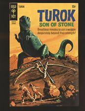Turok Son Of Stone # 67 VF+ Cond.