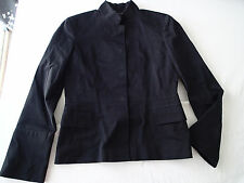 marc jacobs coat jacket ,BLAZER , Sz 4 black 1b