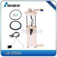 Electric Fuel Pump Assembly For 98-05 Buick Park Avenue 98-99 Buick Riviera 3.8L