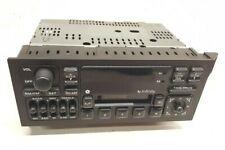 Oem 1994 1997 Dodge Ram 1500 Truck Radio Stereo Infinity Amfm Casette Only
