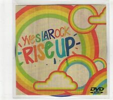 (GT80) Yves Larock, Rise Up - DJ DVD