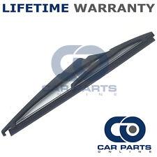 "Para Renault Scenic Mk2 Mpv 2003-2009 9 "" 230mm posterior ventana Limpiaparabrisas Blade"