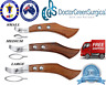 DGS Farrier Loop Knives Hoof Knife Various Sizes Farrier Tool