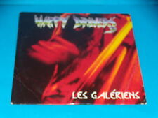 CD  SINGLE - HAPPY DRIVERS - LES GALERIENS - POTEMKINE - PROMOTIONNEL - 1994