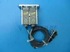 Omron E3L-2DE4-50, Photoelectric Switch