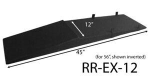 RACE RAMPS Extenders for 56in Ramps Pair P/N - RR-EX-12