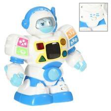 Robot d'éveil bilingue Happy Kid