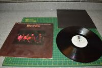 "The Byrds Byrds 1973 [SD5058] 12"" Vinyl Gatefold Rock"