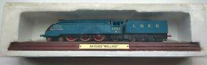 "Atlas Editions A4 Class ""Mallard"" Collectable Locomotive Static Model Train"