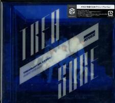 ATEEZ-TREASURE (TYPE-A)-JAPAN CD+DVD I54