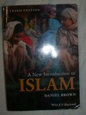 New ListingA New Introduction To Islam Text Book Paperback Daniel Brown Third Edition