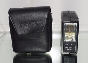 OLYMPUS PS200 QUICK FLASH FOR OLYMPUS TRIP 35 ,35RD Etc , fully Tested & Working