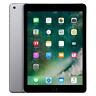 "Apple iPad Wifi 128GB (2017) 9.7"" IOS 10 Tablet -Silber NEU & Verschweißt- Grau"