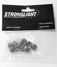 Stronglight Chainring Bolts for single Chainrings