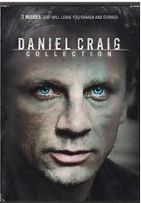 Daniel Craig Collection: The Trench / Kiss and Tell (2 DVDs Box Set)  BRAND NEW