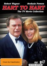 Hart to Hart | TV Movie Collection - DVD Region 4