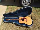 1995 Martin D-1 Acoustic Guitar With OHSC USA Nazareth Pennsylvania USA Nice