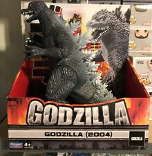 Playmates Final Wars Godzilla (2004)