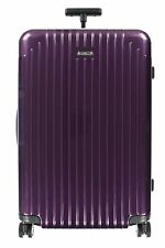 """Rimowa Salsa Air - 26"""" Multiwheel Suitcase Spinner Luggage Ultra Violet"""