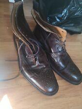 Zara Man Men's UK7 Brown Boots