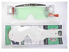 Pro Grip GOGGLES TVS MOTOCROSS ENDURO Total Vision Systems