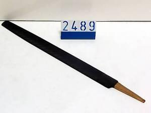 Lawson Regency Dual cut hand file unused (2489)