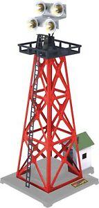 Descatalogado Lionel 49847 American Flyer S #774 Reflector Torre Nuevo en Caja