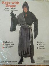 Vestito Carnevale Halloween adulti uomo ragazzo PRINCIPE DELLE TENEBRE R19