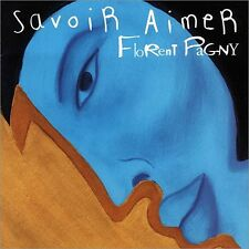 Florent Pagny CD Savoir Aimer - France (M/M)