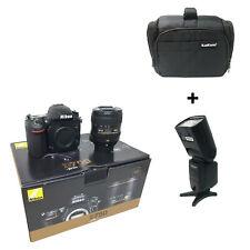 NUOVO Nikon D750 + AF-S 24-85mm G VR + KAMKORDA BAG + Flash UK IL GIORNO SUCCESSIVO CONSEGNA