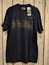 LZ Mens L Adidas Short Sleeve Tee Shirt T-Shirt Top  MLS Philadelphia Union