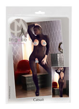 Mandy Mystery Lingerie Catsuit erotico Donna Tg S-l 4024144369812