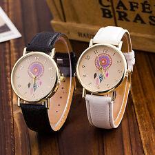 Fashion Women Watch Fashion Dreamcatcher Ladies Quarzt Watches Ladies Wristwatch