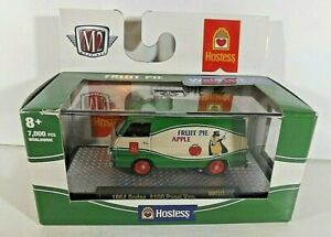 M2 Machines Hostess Fruit Pie 1964 Dodge A100 Panel Van    2020