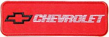 Chevrolet Corvette Camaro Impara Nova Logo Car Truck Pickup Patch Iron on Badge