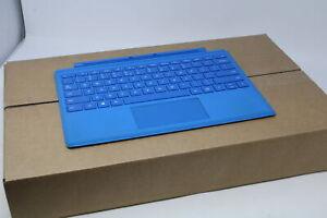 Microsoft surface Keyboard 1725 Surface Pro 3 4 English Iceblue