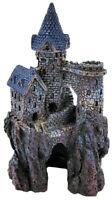 Penn Plax Magical Castle Aquarium Ornament