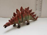 Stegosaurus Dinosaur Figure Educational Toy Collectible Fast shipping