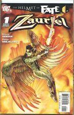 Helmet of Fate Zauriel 2007 series # 1 near mint comic book