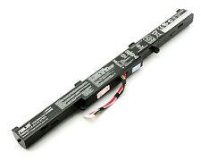 Original Batterie Asus A450J A450JF F450 F450C X751L K751M X751M K751L A41-X550E