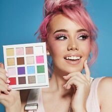 New HOT PUR Cosmetics-My Little Pony Movie 16 Colors Eyeshadow Palette Make-Up