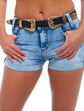 Größe 34 Damen-Shorts